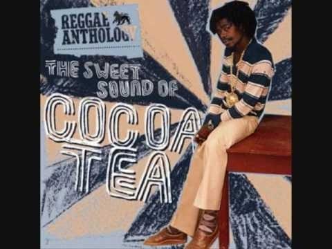 COCOA TEA - IVE FOUND MY SONIA
