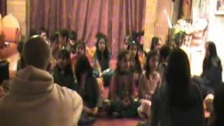 Achyutam Keshavam, Krishna Damodaram (Not Achyutam Keshavam, Ram Narayanam)