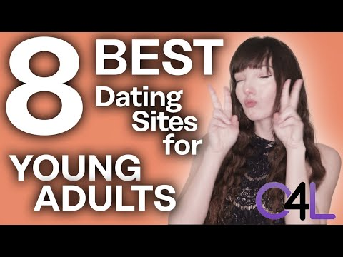 Top 6 Best Dating Sites for Young Adults in 2020!