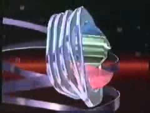 TVB Pearl Ident 無綫電視明珠台台徽 1991 logo