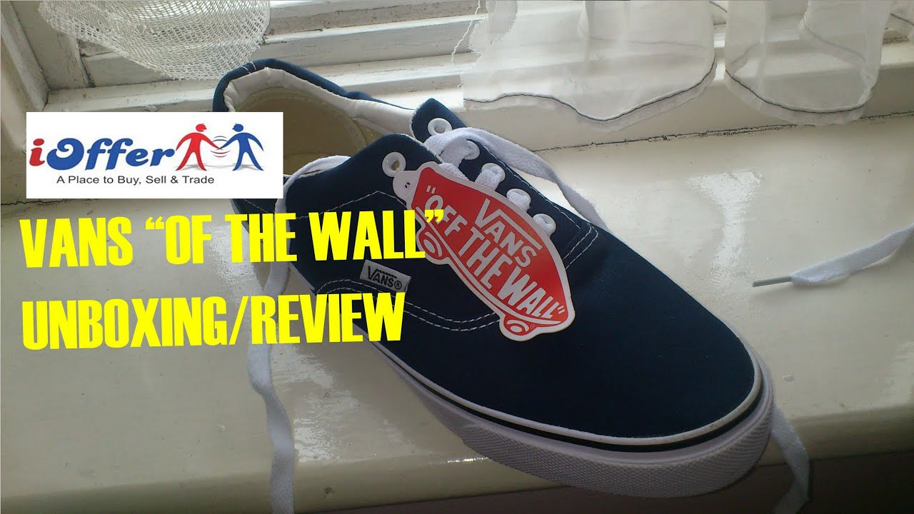 vans shoes bangkok price