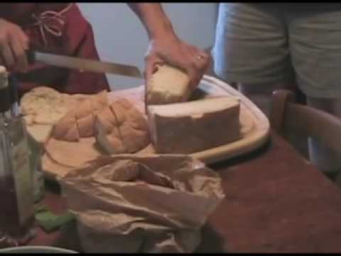 Cooking Class in Tuscany – Part 2