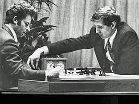 Fischer - Spassky 1972 (Yüzyılın Maçı 6. Oyun) Fischer'ın Kusursuz Hamleleri