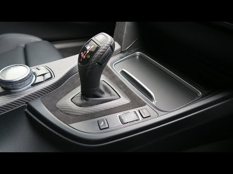 LCI Center Console Trim Piece Fitted! (BMW F30 335i M Sport 2014)