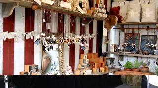 Diy Craft Booth Display Projects Ideas