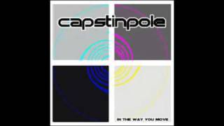 capstin pole - in the way you move