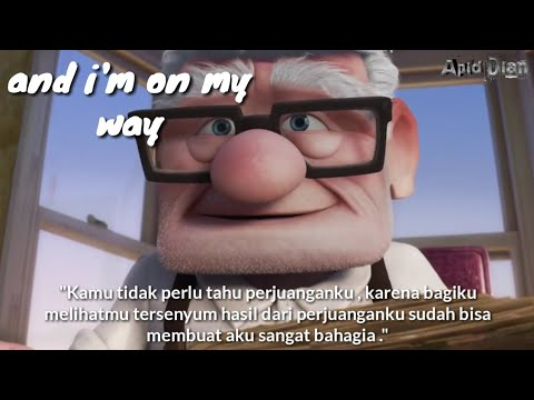 On My Way - Alan Walker (Lyrics) || Story Wa 30 Detik