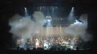 Electric Light Orchestra part II - Roll Over Beethoven (Birmingham 1991)