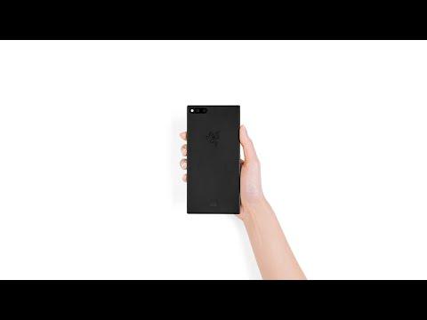 How to Apply a dbrand Razer Phone Skin