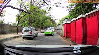 Xiaomi Mijia Car DVR Camera (MI Car Dash Camera) India Review 2018