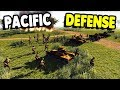 NEW CAMPAIGN - Dutch Army DEFENDS AIRFIELD | Men of War: Assault Squad 2 Gameplay
