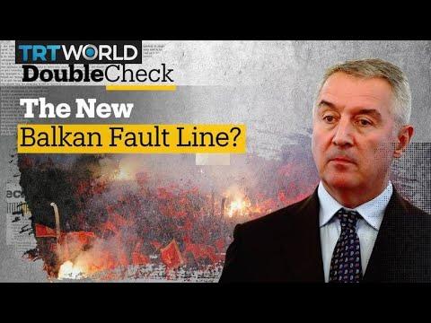 Is Montenegro the Next Balkan Fault Line?