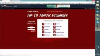 Заработок на просмотре рекламы зарубежные сайты (часть 1) (часть 1)