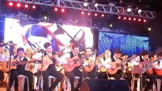 LAS 100 GUITARRAS MERCEDINAS  NINA Y CARMEN DORA