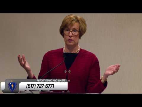 SBANE February 2017 - Suzanne M Bump - Building Trust in Government