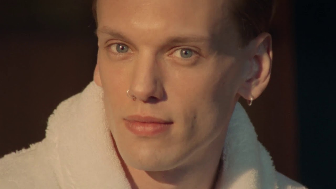 7ffbb0ca3e Jamie Campbell Bower for Fendi Spring 2018 Eyewear Campaign - YouTube