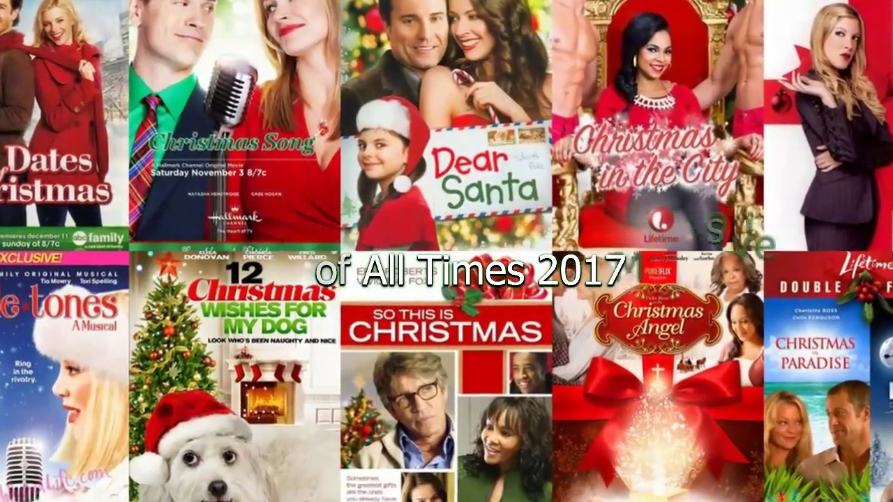 best christmas movies of all times top 10 best christmas movies of all time christmas 2017 - Top 10 Best Christmas Movies