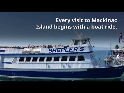 Why You Need To Visit Mackinac Island This Summer