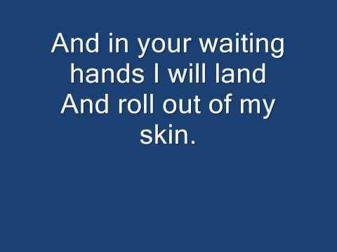 Show me how to live - Audioslave lyrics HD