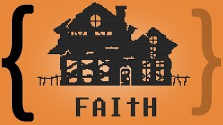 Faith: An 8-Bit Horror