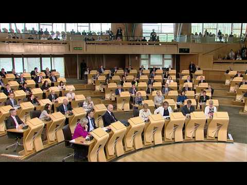 Implications of the EU Referendum for Scotland Debate - Scottish Parliament: 28th June 2016