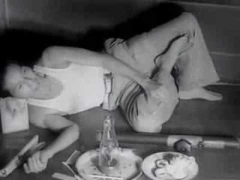 The Last Opium Den in Bangkok (1959)
