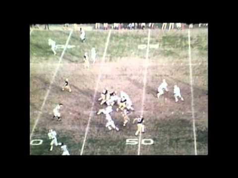 1971 Pasadena Bowl 4th quarter Anniversary.avi
