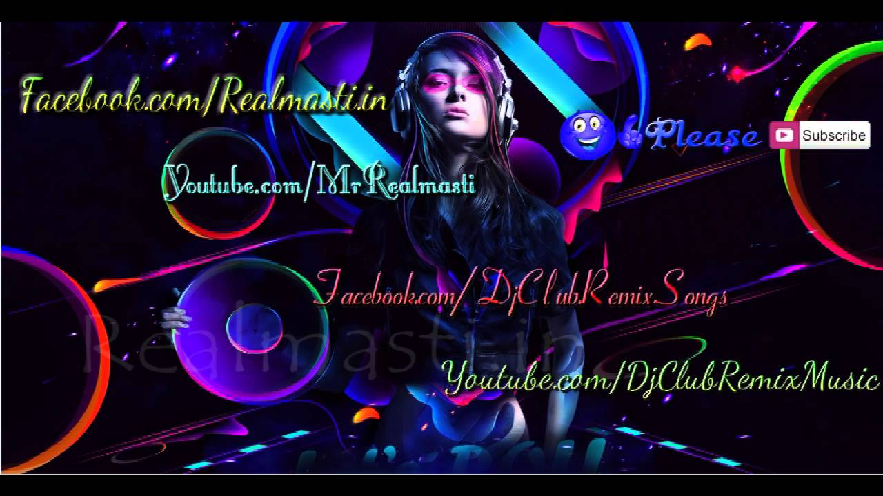 Boss Party All Night (DJ Shadow Dubai Remix) - FUll Song