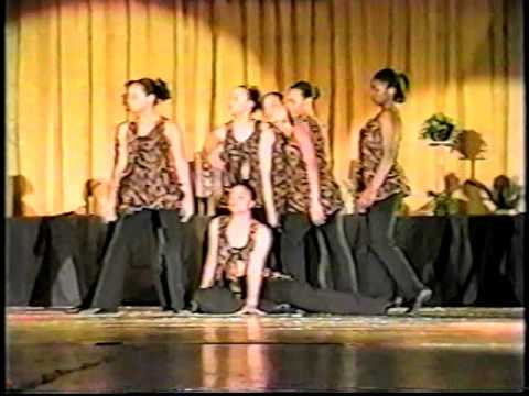 Hamilton Academy 97-98 show