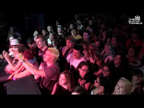 Support Acts during George Watsky's Live Stream at The Old Vic Tunnels