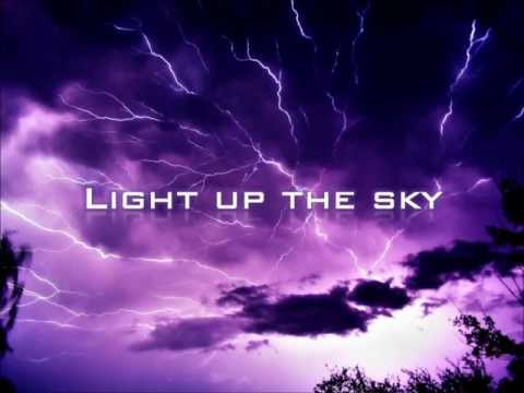 Light Up The Sky - Thousand Foot Krutch (Lyrics)