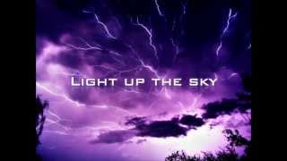 Repeat youtube video Light Up The Sky - Thousand Foot Krutch (Lyrics)