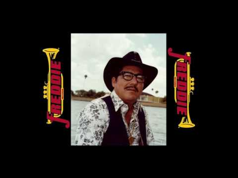 FREDDIE GOMEZ - BRINDO POR TI (1984 Original Song)