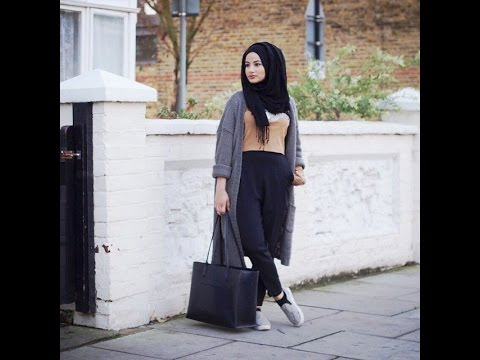 Best Hijab Fashion Instagram