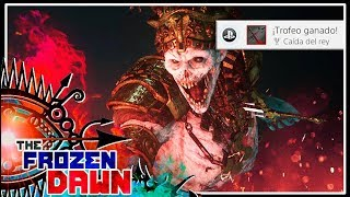 """GUÍA EASTER EGG """"THE FROZEN DAWN"""" – TUTORIAL COMPLETO 