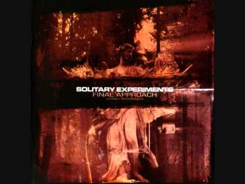 Solitary Experiments - My God Is Going Away