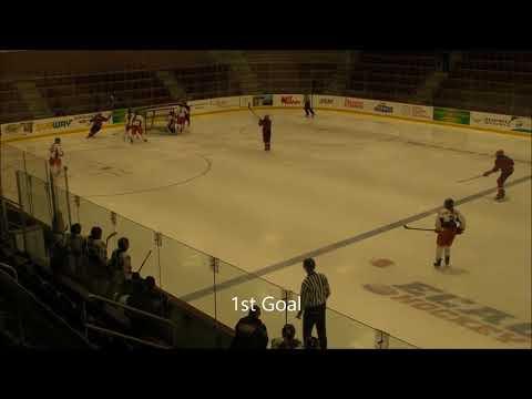 Highlights Ottawa Lady 67's MAA vs Cornwall 21 Oct @ Colgate