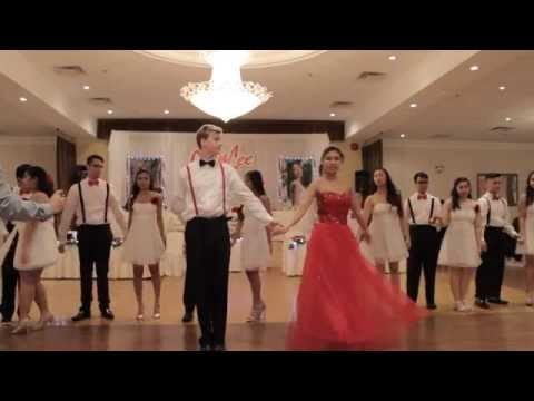 Jean Lee's Debut Cotillion Waltz