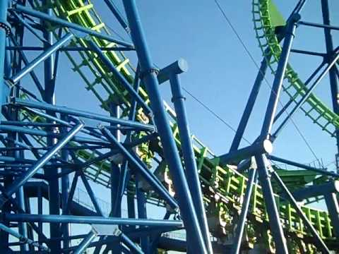 Silverwood Aftershock Death