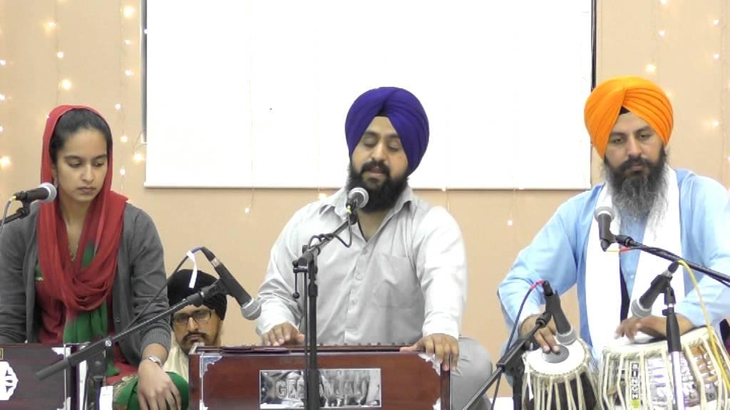 Bhai Harjinder Singh Ji Digital Music