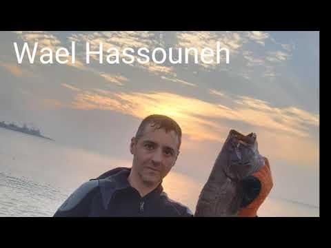 Spearfishing lebanon _