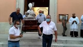 La festa patronale di Rotello: devozione per San Donato