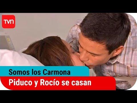 Somos Los Carmona Ep. 47: Piduco y Rocío se casan