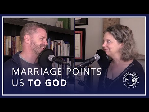 Is Expressing My Love to My Husband a Way of Expressing It to the Lord? | ACW99