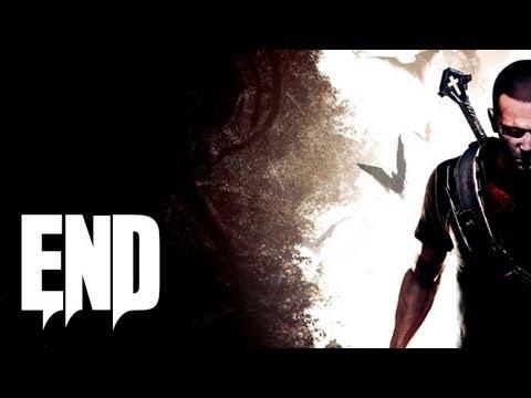 inFamous Festival of Blood 100% Walkthrough Part 1, 720p HD (NO COMMENTARY)