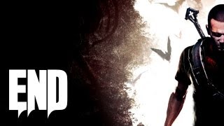 Infamous: Festival Of Blood ENDING DLC Gameplay Walkthrough Part 5!! (PS3 HD)