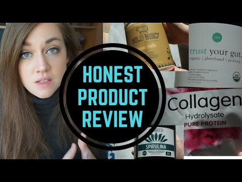 Keto Friendly Product Review - Products for better skin, hair, eyes, joints and  gut