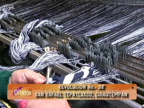 Textiles y Cobertores