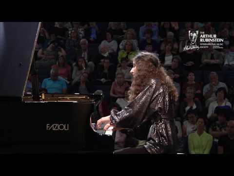 MILSTEIN Nathalia Rachmaninov Études Tableaux, Op  39