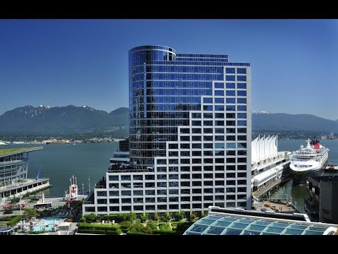 Top10 Recommended Hotels 2020 In Vancouver, British Columbia, Canada
